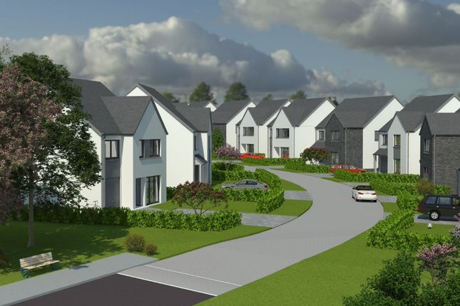 Plot 1 Stoer, The Woods, Sunnyside Estate, Montrose DD10