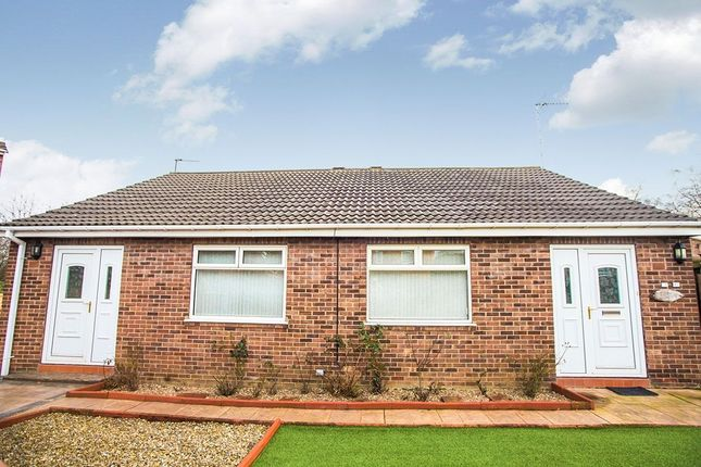 Thumbnail Bungalow for sale in Middlecroft Road, Leeds