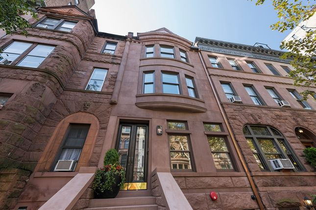 Thumbnail Town house for sale in 332 W 84th St, New York, Ny 10024, Usa
