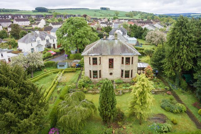 Thumbnail Detached house for sale in Honeyfield Road, Jedburgh