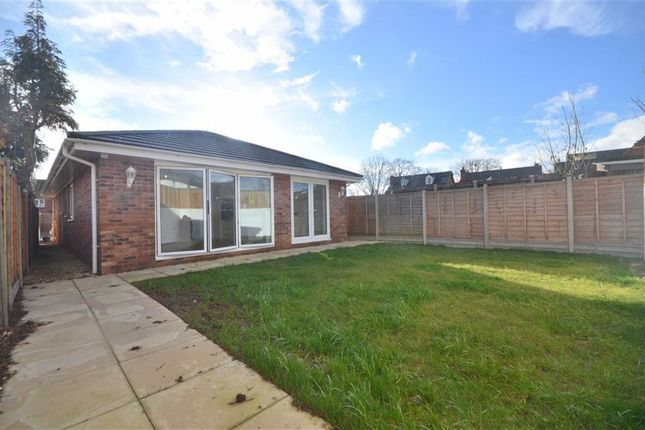 Thumbnail Property for sale in Balfour Road, Linden, Gloucester