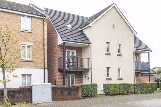 Thumbnail 2 bed end terrace house for sale in Montreal Avenue, Horfield, Bristol