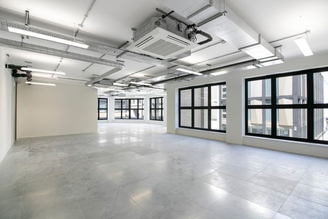 Thumbnail Office to let in 7-10 Long St, Shoreditch, London