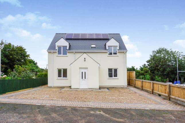 Thumbnail Detached house for sale in St Ishmaels, Haverfordwest