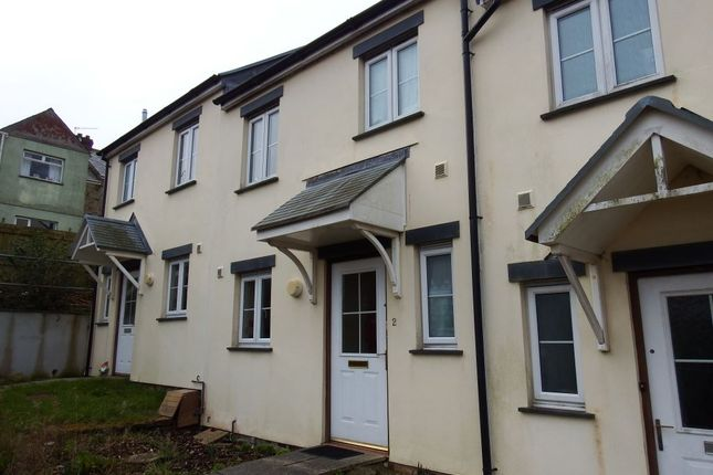Thumbnail Property to rent in Dennison Road, Bodmin