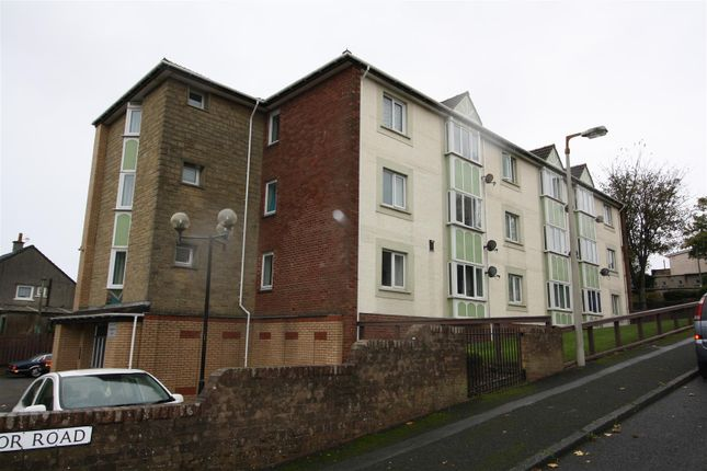 Thumbnail Flat for sale in Herlebeck Rise, Lancaster