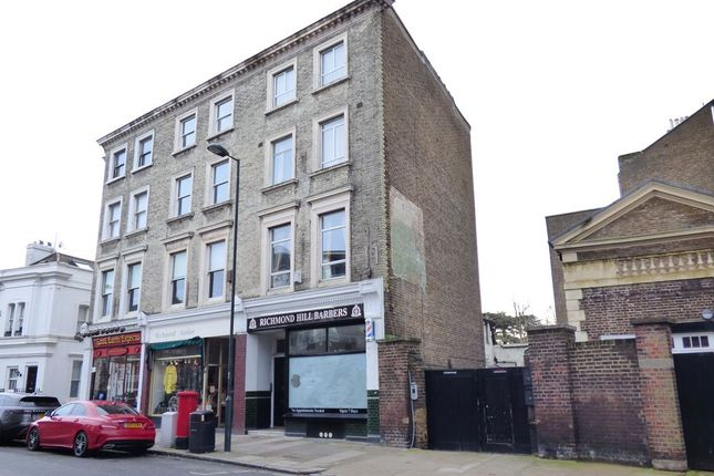 Thumbnail Property for sale in Friars Stile Road, Richmond