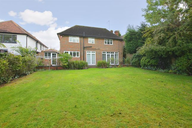 Thumbnail Property for sale in Allum Lane, Elstree, Borehamwood