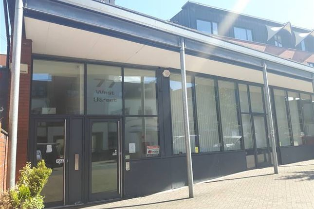 Thumbnail Office to let in St. Catherines Court, Church Lane, Bedminster, Bristol