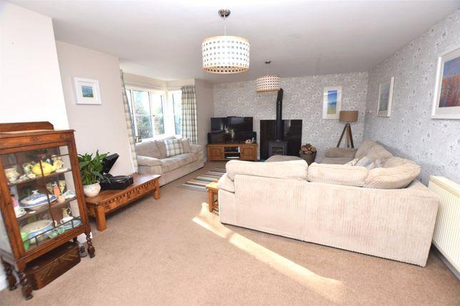 Living Room of Elm Lea, Elm Drive, Bude EX23