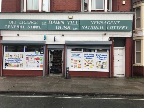 Retail premises for sale in Liverpool, Merseyside