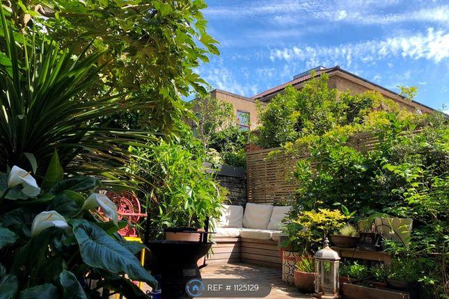 Thumbnail Maisonette to rent in Windus Road, London
