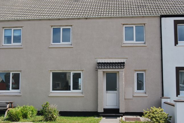 Thumbnail Terraced house for sale in Baille Na Cille, Balivanich, Isle Of Benbecula