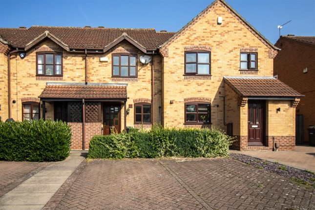 2 bed town house to rent in Hotspur Drive, Colwick, Nottingham NG4