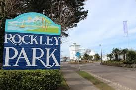 Rockley Front of Napier Road, Hamworthy, Poole BH15
