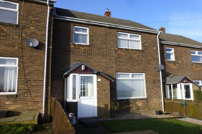 Thumbnail Terraced house to rent in Honeyhill Cottages, Waskerley, Consett, Co Durham