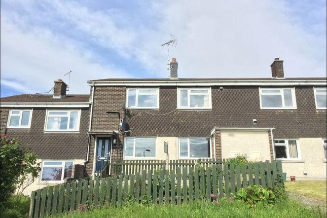 Thumbnail Flat to rent in Bryn Y Mor, Aberaeron