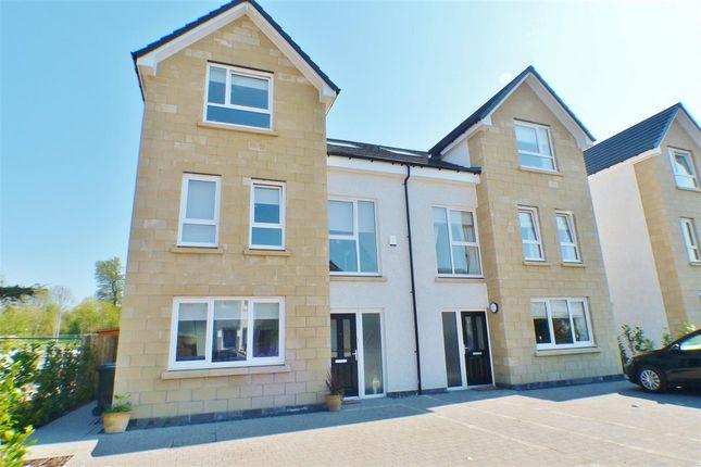 4 bed semi-detached house for sale in - Glen Goyne Court, Jackton, Jackton