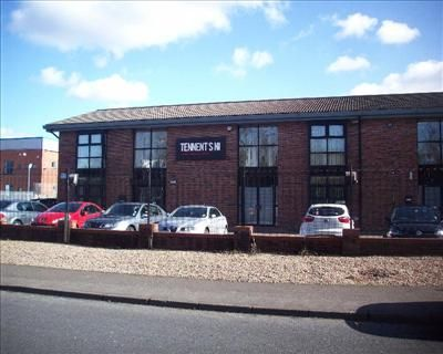 Thumbnail Office to let in Units 2 & 3, Hawthorn House, Hawthorn Bus Park, Belfast, County Antrim