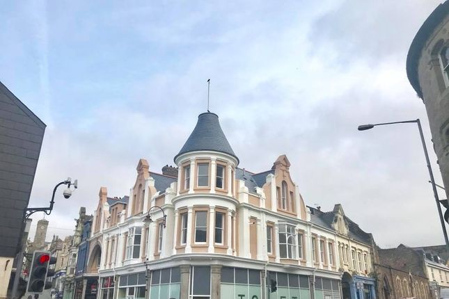 Thumbnail Flat to rent in Towerhouse, Penryn Street, Redruth