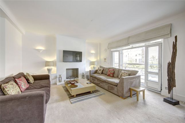 Photo of Sussex Place, London W2
