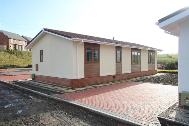 Thumbnail Bungalow for sale in Plot 2, Strathaven Road, Stonehouse, Larkhall