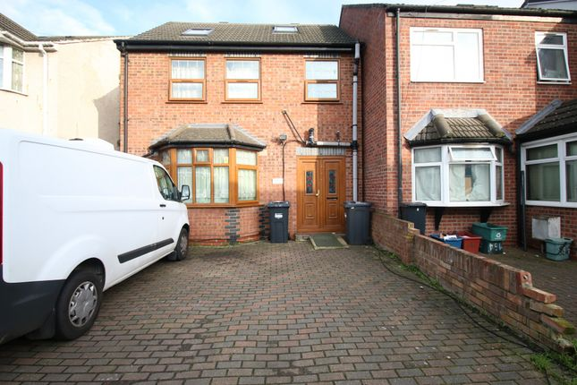 Thumbnail Terraced house to rent in Martindale Road, Hounslow, Greater London