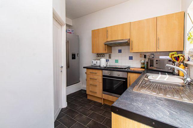 Kitchen of Ambleside Drive, Southend-On-Sea SS1