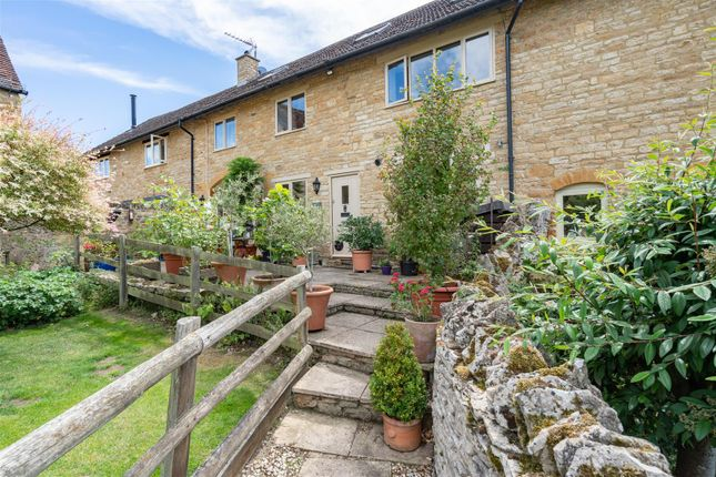 Thumbnail Barn conversion for sale in Little Wolford, Shipston On Stour, Warwickshire