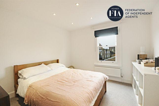 Bedroom of Blandford Road, London W5