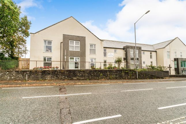 Thumbnail Flat for sale in Janeva Court, Liskeard Road, Saltash