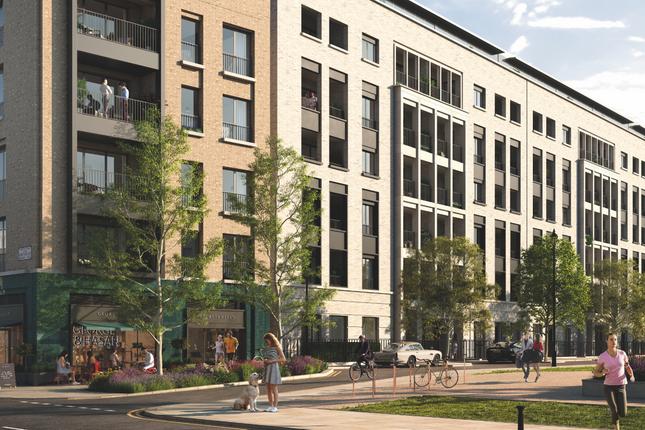 2 bed flat for sale in Bond Mansions, Portobello Square, London W10