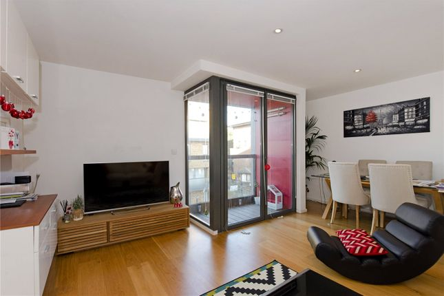 Reception 3 of Base Apartments, 2 Ecclesbourne Road, London N1