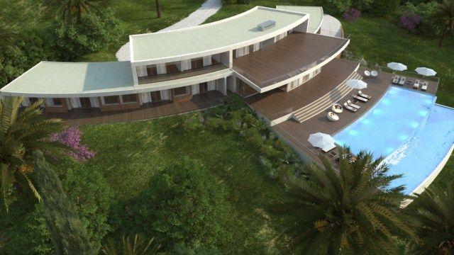 Thumbnail Land for sale in Portugal, Algarve, Ferragudo