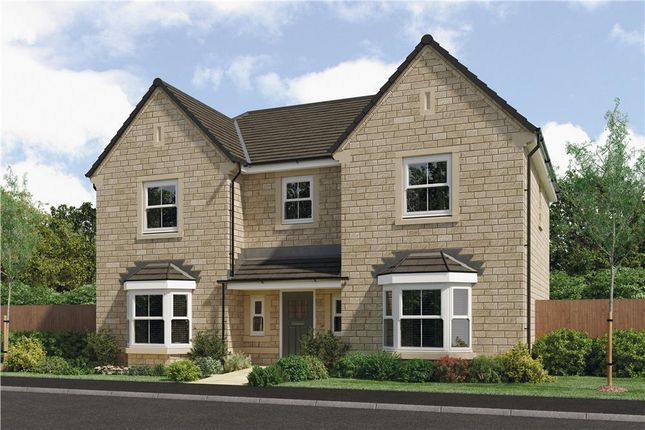 """Thumbnail Detached house for sale in """"Thames"""" at Overdale Grange, Skipton"""
