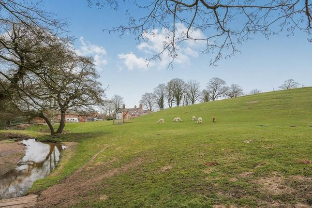 Thumbnail Property for sale in Englesea Brook, Crewe