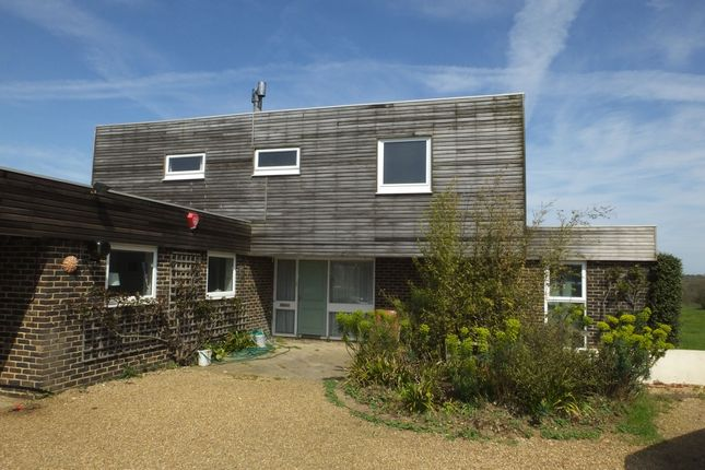 Thumbnail Detached house to rent in Barcombe Mills Road, Barcombe