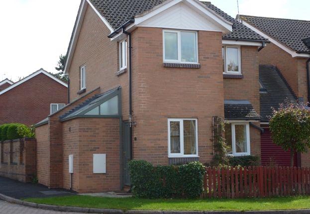 3 bedroom link-detached house to rent in Alder Close, Dibden Purlieu, Southampton
