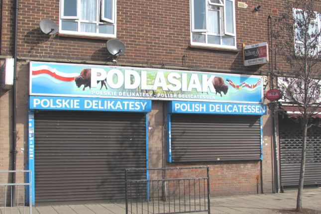 Thumbnail Retail premises to let in Alperton, Middlesex