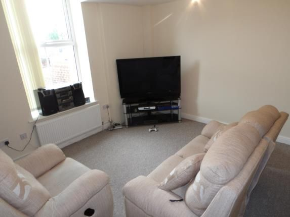Lounge of Park Road, Chorley, Lancashire PR7