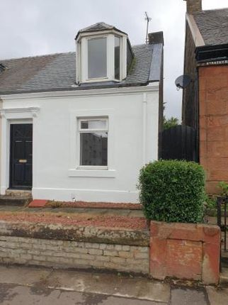 Thumbnail Semi-detached house to rent in Dean Street, Kilmarnock