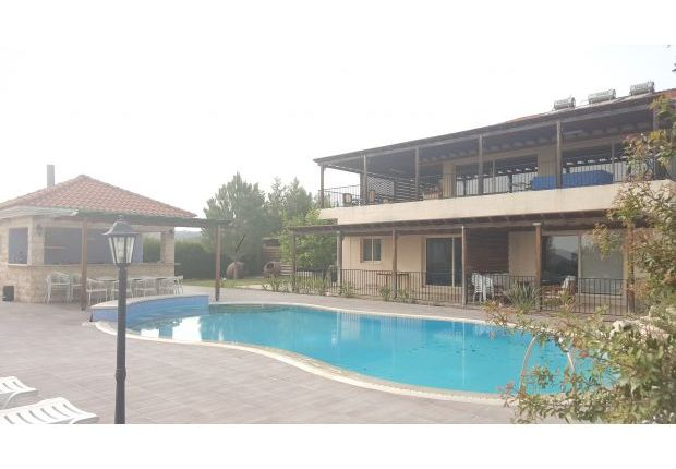 7 bed detached house for sale in Alassa, Limassol, Cyprus