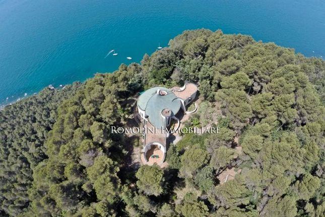Villa Sea View Montemarcello, Ameglia, Liguria