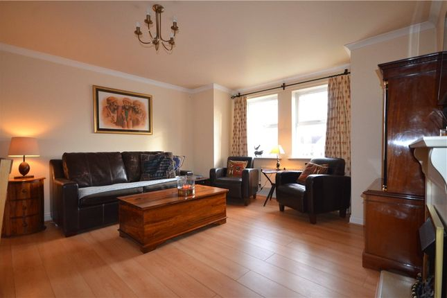 Thumbnail Flat for sale in Suffolk Court, Deepcut, Camberley