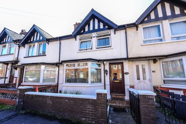 Thumbnail Terraced house for sale in Ulsterville Gardens, Belfast