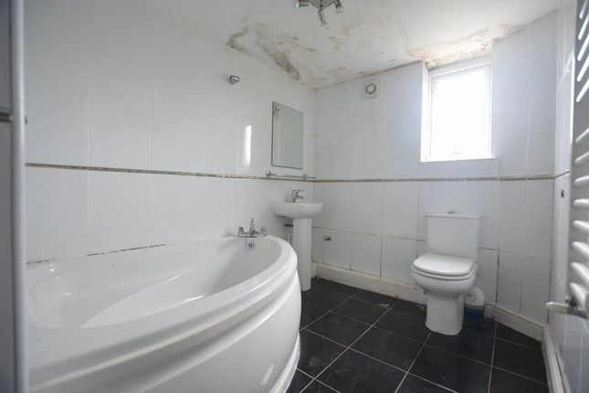 Bathroom of Arlecdon Road, Arlecdon, Frizington CA26