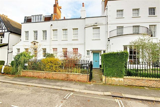 Thumbnail Property for sale in Hadley Green Road, Hadley Green, Hertfordshire