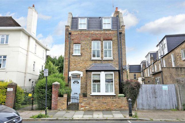 Thumbnail Detached house for sale in Westville Road, Shepherds Bush, London