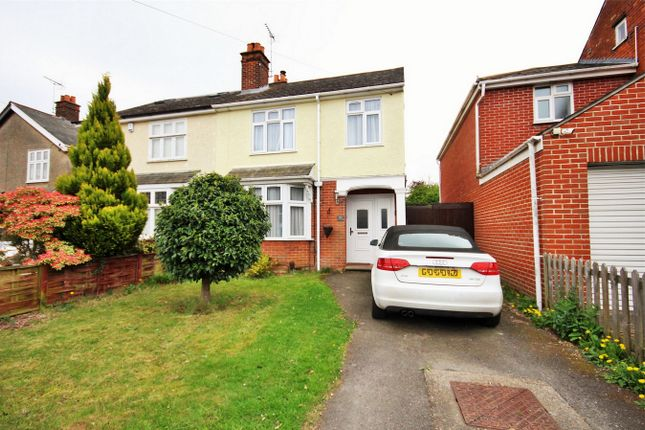 4 bed semi-detached house for sale in Drury Road, Colchester, Essex