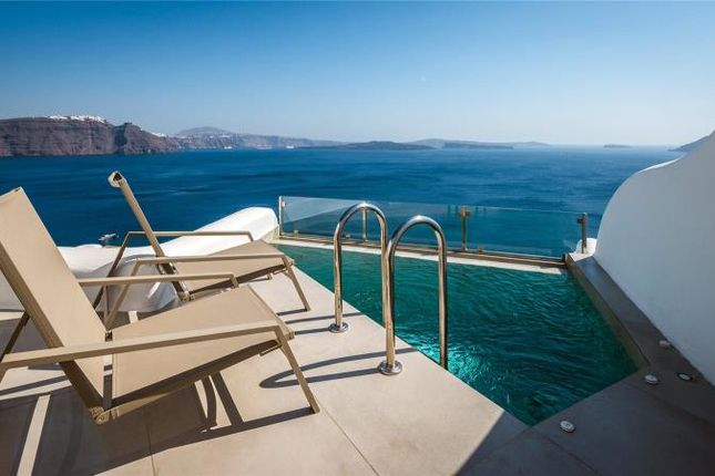 Thumbnail Detached house for sale in Oias Suites 1-4, Oia, Santorini